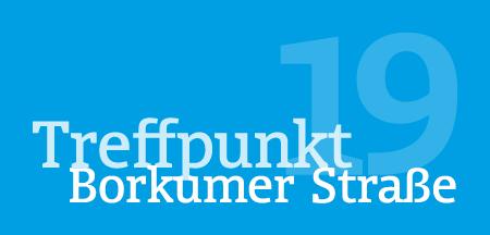 Treffpunkt Borkumer Straße